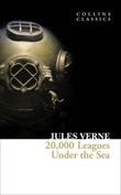 """""""20.000 leagues under the sea"""" av Jules Verne"""