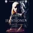 """Kampen om jerntronen - bok I - del II"" av George R.R. Martin"