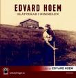 """""""Slåttekar i himmelen"""" av Edvard Hoem"""