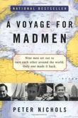 """A Voyage for Madmen"" av Peter Nichols"