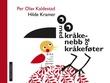 """""""Med kråkenebb og kråkeføter - dikt om fuglar og andre skapningar"""" av Per Olav Kaldestad"""