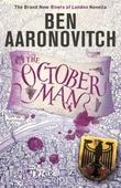 """The October Man - A Rivers of London Novella"""