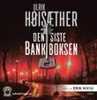 """""""Den siste bankboksen"""" av Ulrik Høisæther"""