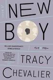 """""""New boy - Othello retold"""" av Tracy Chevalier"""