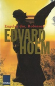 """Engelen din, Robinson - roman"" av Edvard Hoem"