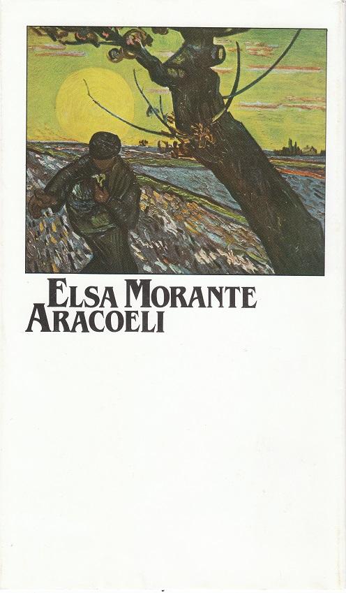 """""""Aracoeli"""" av Elsa Morante"""