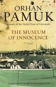 """""""The museum of innocence - a novel"""" av Orhan Pamuk"""