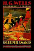 """The sleeper awakes"" av H. G Wells"