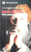 """""""Hvis tanker kan drepe"""" av Carter Dickson"""