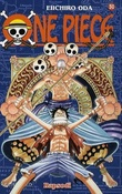 """Rapsodi"" av Eiichiro Oda"