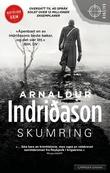 """""""Skumring"""" av Arnaldur Indriðason"""
