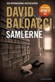 """Samlerne"" av David Baldacci"