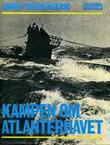 """""""Kampen om Atlanterhavet"""" av Barrie Pitt"""