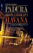 """Høstlandskap i Havana"" av Leonardo Padura"