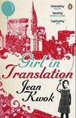 """Girl in translation"" av Jean Kwok"