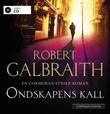 """""""Ondskapens kall"""" av Robert Galbraith"""