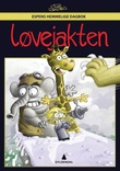 """""""Espens hemmelige dagbok - løvejakten"""" av Einar Lunden"""