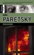 """""""Brannsår"""" av Sara Paretsky"""