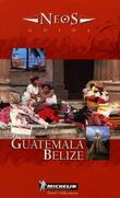 """""""Guatemala, Belize - neos guide"""""""