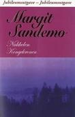 """""""Nøkkelen ; Kongekronen"""" av Margit Sandemo"""