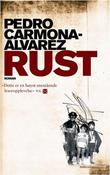 """""""Rust - roman"""" av Pedro Carmona-Alvarez"""