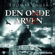 """""""Den onde arven"""" av Thomas Enger"""