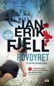 """""""Rovdyret - roman"""" av Jan-Erik Fjell"""