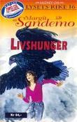 """""""Livshunger"""" av Margit Sandemo"""