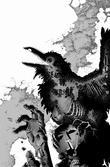"""""""Haunt Of Horror - Edgar Allan Poe HC"""" av Richard Corben"""