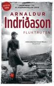 """""""Fluktruten"""" av Arnaldur Indriðason"""