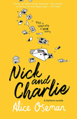 """Nick and Charlie (A Solitaire novella)"" av Alice Oseman"