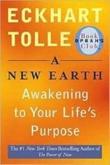 """""""A new earth"""" av Eckhart Tolle"""