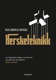"""""""Hersketeknikk - en slags håndbok"""" av Hilde Sandvik"""