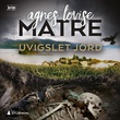 """""""Uvigslet jord"""" av Agnes Lovise Matre"""