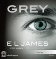 """Grey - fifty shades of grey - fortalt av Christian"" av E.L. James"