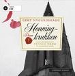 """""""Honningkrukken - første bok i serien om Fredric Drum og Skarphedin Olsen"""" av Gert Nygårdshaug"""
