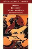 """Theogony and Works and Days (Oxford World's Classics)"" av Hesiod"