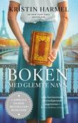 """""""Boken med glemte navn"""" av Kristin Harmel"""