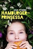 """Hamburgerprinsessa"" av Saia Stueng"