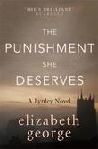 """""""The punishment she deserves"""" av Elizabeth George"""