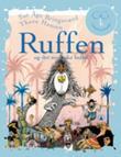 """""""Ruffen og det mystiske hullet"""" av Tor Åge Bringsværd"""