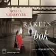 """""""Rakels bok"""" av Sissel Værøyvik"""