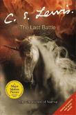 """""""The Last Battle (""""The Chronicles of Narnia"""")"""" av C.S. Lewis"""