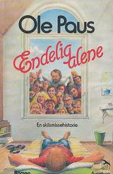 """""""Endelig alene - en skilsmissehistorie"""" av Ole Paus"""