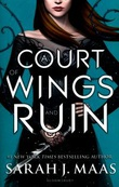 """A court of wings and ruin"" av Sarah J. Maas"