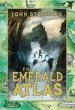"""""""The Emerald Atlas (Books of Beginning)"""" av John Stephens"""
