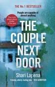 """""""The couple next door"""" av Shari Lapena"""