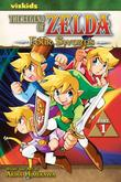 """The Legend of Zelda, Vol. 6 - Four Swords - Part 1"" av Akira Himekawa"