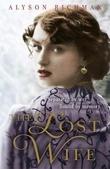 """""""The lost wife"""" av Alyson Richman"""