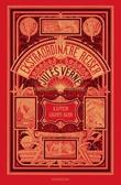 """""""Kaptein Grants barn - en reise jorda rundt"""" av Jules Verne"""